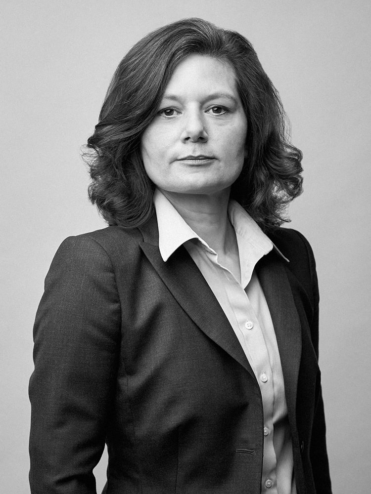 Nina Sierakowsky